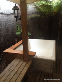westport bush bath