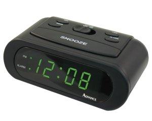 alarm clock north melbourne