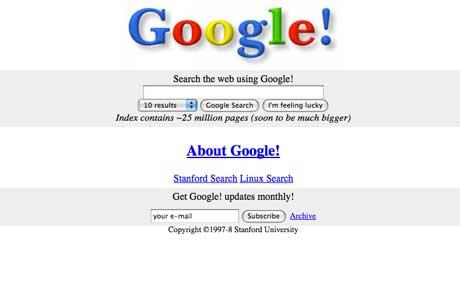 inspiration google