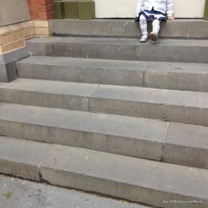 Steps North Melbourne
