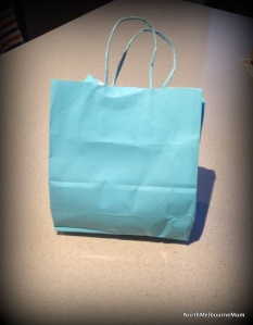 blue bag north melbourne