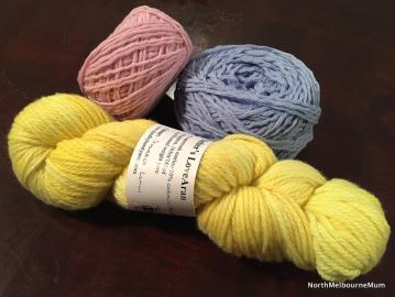 north melbourne yarn