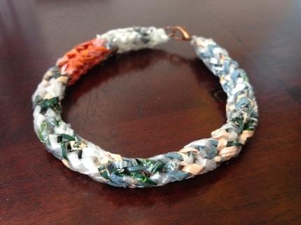 Breadbag Bracelet