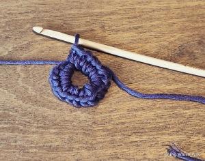 magic circle crochet